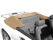 Mustang Convertible Top Boot Desert Tan/ Sand Beige (83-89)