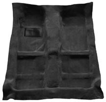 Mustang Floor Carpet  Dark Charcoal (05-09)