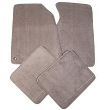 Mustang ACC Floor Mats  Medium Graphite  (96-98)