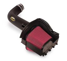 F-150 SVT Raptor Airaid 5.4 SVT Raptor Cold Air Intake w/ Prefilter Black (2010)