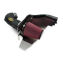 Mustang Airaid Race Cold Air Intake Kit (15-16) 5.0