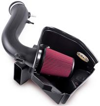 Mustang Airaid Cold Air Intake Kit (11-14) 3.7