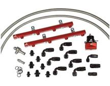 SVT Lightning Aeromotive  Fuel Rail System (99-04)