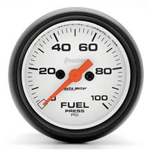 Autometer  Phantom Fuel Pressure Gauge - 2 1/16""