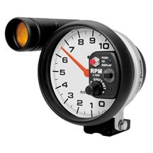 "Autometer  5"" Phantom Tachometer with Shift Lite"