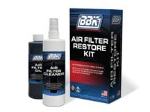 BBK Air Filter Cleaner & Re-Oil Kit