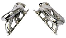 Mustang BBK Shorty Headers Chrome (11-14)