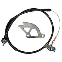 Mustang BBK Adjustable Clutch Cable & Double Hook Quadrant (82-95)
