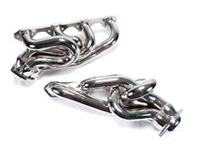 Mustang BBK 5.0L Chrome Equal Length Shorty Headers (79-93)