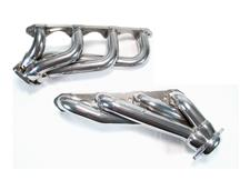 79-93  MUSTANG 5.0L BBK CERAMIC COATED SHORTY HEADERS