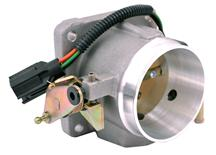 Mustang BBK 5.0L 65mm Satin Throttle Body (86-93)