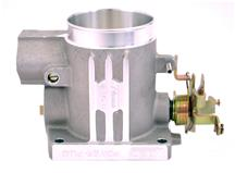 Mustang BBK  70mm Throttle Body  Satin (94-95) 5.0