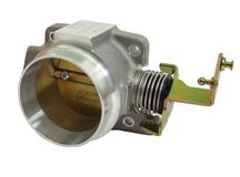 Mustang BBK  65mm Throttle Body Satin  (99-00) 3.8
