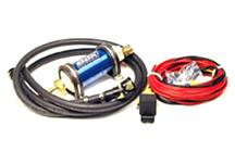 Mustang BBK  Power Plus Series 50 GPH Inline Fuel Pump for EFI  (86-97)