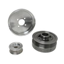Mustang BBK SFI Pulley Kit (01-04)