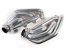 Mustang BBK Shorty Headers Ceramic Coated  (05-10) 4.6L