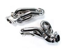 Mustang BBK  Shorty Headers Chrome (96-04) 4.6