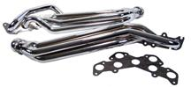 "Mustang BBK 5.0L 1 3/4"" Full Length Chrome Headers (11-14)"