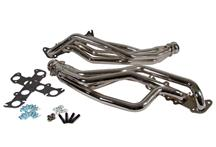 Mustang BBK Chrome Coyote 5.0 Swap Full Length Headers (79-04)