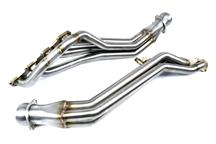 "Mustang BBK GT-500 1-3/4"" Long Tube Headers  Stainless Steel (07-12) 5.4L"