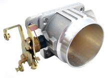 Mustang BBK  70mm Throttle Body Satin (96-04) 2V 4.6