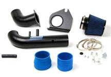 Mustang BBK Blackout Cold Air Intake Kit (94-95)