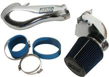 Mustang BBK  Fenderwell Cold Air Intake Kit (99-01)