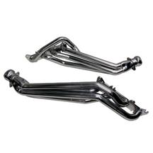 "Mustang BBK Long Tube Headers - 1 7/8"" Chrome (11-14) 5.0"