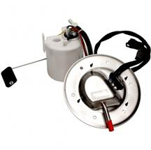 Mustang BBK 300 LPH Fuel Pump Kit (01-04)