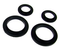 1979-04 Mustang BBK Urethane Rear Spring Isolators