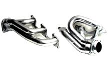 Mustang BBK Shorty Headers Chrome (05-10) 4.0L