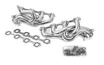 Mustang Bassani Shorty Headers Ceramic (86-93) 5.0