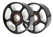 F-150 SVT Lightning 100mm Idler Pulley Pair (99-04)