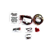 Mustang Classic Dash Wiring Harness & LED Kit (79-04)