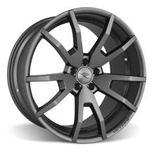 Mustang CDC Outlaw Wheel - 20x10 Satin Gunsmoke (05-15)