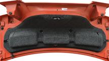 Mustang Trunk Lid Detail Corral (99-04)