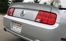 Mustang Ducktail Rear Deck Lid Spoiler (05-09)