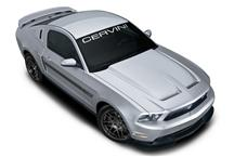 Mustang Cervini Heat Extractor Hood (10-12)