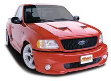 1999-04 Ford Lightning Fiberglass Ram Air Hood
