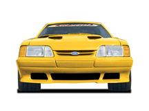 Mustang Cervini's Saleen Front Air Dam (91-93)