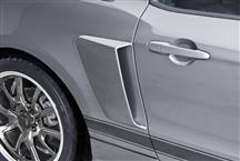 Mustang Cervini's C-Series Quarter Panel Scoops (10-14)