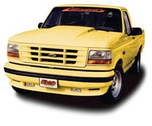 1993-95 Ford Lightning Style Front Air Dam