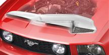 Mustang Cervini's Ram Air Kit for CER-1166 (05-09)