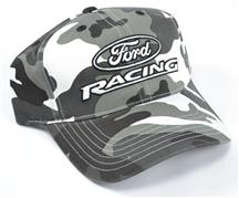 Ford Racing  Camouflage Hat