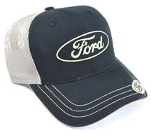 Ford Oval Patch Hat