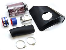 Mustang C&L Cold Air Intake Kit, No Tune Required (11-14) 3.7L