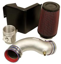 Mustang C&L 76mm Mass Air Meter, Inlet Tube, & Air Filter For 24lb Injectors (94-95) 5.0