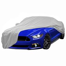 Mustang Covercraft Car Cover - Block It 200 Gray (2015)