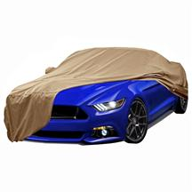 Mustang CoverCraft Car Cover - Block It 380 Tan (2015)