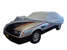 Mustang CoverCraft Ready-Fit Car Cover (79-14)